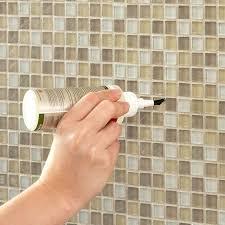 installing glass tile backsplash in bathroom interior design