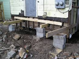 Floor Joist Jack Crawl Space by 1890s Post And Beam Farm House Basement Issues Welcome To The