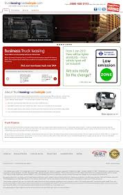 100 Truck Leasing Company Made Simple Competitors Revenue And Employees Owler