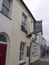 100 Bridport House Lord Nelson Hotel East Street The Town Of Brid