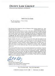 Sample Legal Settlement Demand Letter Starengineering – Cover Letter