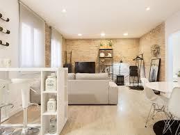 100 Loft Style Apartment Superb Loft Style Apartment Les Corts