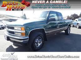 1995 Chevrolet Silverado 2500 For Sale Nationwide - Autotrader
