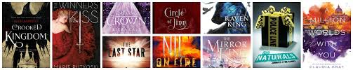 10 YA Series To Binge Read | The Young Folks Amazoncom The Long Game A Fixer Novel 9781619635999 Jennifer Lynn Barnes Quote There Wasnt An Inbetween For Me I Top 10 Newtome Authors Read In 2014 Ode To Jo Katniss By Book Talk Youtube Bad Blood By Jennifer Lynn Barnes Every Other Day Are Bad People In The World Live Reading 1 Naturals By Nobody Ebook 9781606843222 Rakuten Kobo Scholastic Killer Instincts None Of Us Had Normal Lake Could You Please Stop Sweet