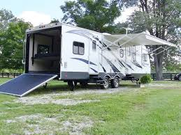2013 Heartland Torque 261 Toy Hauler Travel Trailer For Sale By Owner