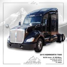 Lone Mountain Truck Leasing - Carter Lake, Iowa | Facebook Lone Mountain Truck Leasing On Twitter Over 100 Freightliner Competitors Revenue And Employees Owler A Resigned Interior 2017 Peterbilt 587 Youtube Leasings Most Teresting Flickr Photos Picssr 2018 Kenworth W900 Sleeper For Sale Auction Or Lease North Las T680 Feedyeticom 2013 Kenworth T660 Cummins Isx 10 W900l Cascadia First Superior Silk Screen Inc