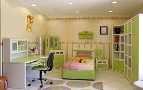 chambre enfant vert chambre d enfant et d ado 105 idées pour filles et garçons