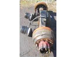 HAHN FIRE TRUCK Axle For Sale - Camerota Truck Parts Enfield, CT ...