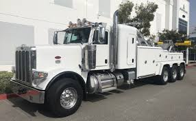 100 White Trucks For Sale Home Tow World Inc Hawthorne California Towing New