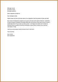 57 Best Notice Images On Resignation Letter Without Notice Formal Sle Of No