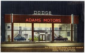 File:Adams Motors. New England's Most Modern And Best Equipped ... Best Rated Light Truck All Season Tires With Car And In Suv Snow Chains Helpful Pickup Reviews Consumer Reports Pallet Trucks Customer Amazoncom 9 Suvs The Resale Value Bankratecom You Can Buy Pictures Specs Performance How To Buy The Best Pickup Truck Roadshow Automotive Headlight Assemblies Mouldings Covers Bed 113
