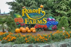Celina Pumpkin Patch Directions by Roloff Farms Going To Portland In November Would Love To