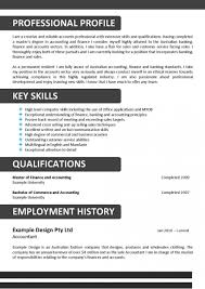 100 Resume Key Skills Examples List 822 Sevte In