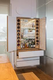 barschrank contemporary home bar munich by