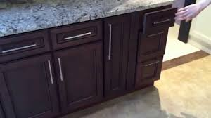 Lily Ann Cabinets Lazy Susan Assembly by Wholesale Cabinets Chicago Youtube