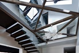 100 Glass Floors In Houses Floor Design For Modern Apartment By Ion Popusoi And