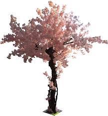 künstlicher baum gefälschte bäume kirschbaum pflanzen