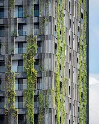 100 Woha Design WOHA Releases Its Sky Green Tower In Taichung Taiwan