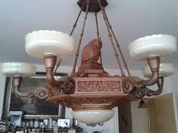 wohnzimmermöbel mit handgeschnitzten türen 30er jahre www