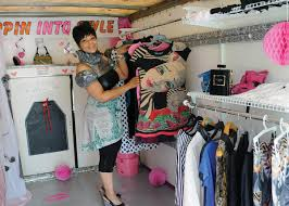 Steppin Into Style: Local Entrepreneur Opens Mobile Boutique Studio 3 Signs Wraps My Violette As Their Mobile Boutique Hits Violethill Fashion Violet Hill Make Room Food Trucks Stores Have Hit The Streets Vehicle Graphics On The New Thrive Truck Boutiques On Wheels Are Retails Answer To Ford Marketing Used For Sale All Archives Page 11 Of 42 Find A Pink Home Facebook Shop Westjet Magazine