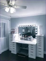Diy Vanity Desk With Lights by Bedroom Wonderful Ikea Cosmetic Storage Ikea Malm Dressing Table
