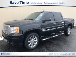100 Used Gmc Sierra Trucks For Sale GMC 1500 Anderson D Lincoln Of St Joseph
