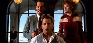 Hudson Hawk 1991 part 1 of 13 – the agony booth