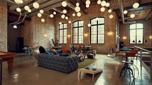 100 Industrial Lofts Nyc Loft Apartment Tour