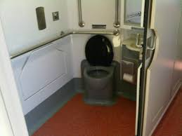 Cars Bathroom by Daily Pleased With New Commuter Rail Cars Commuter Advocacy Group