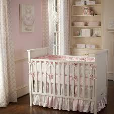 Dumbo Crib Bedding by Pink And Taupe Damask Crib Bedding Carousel Baby Loversiq