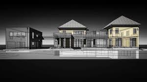 100 Villa Architect Modern HAUS Ure For Modern Lifestles