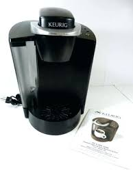 Amazing Keurig K45 Elite Brewing System Rhubarb