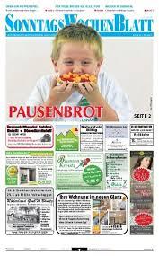ausgabe vom 21 07 2013 beim sonntagswochenblatt