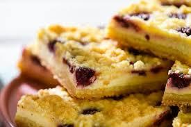 schmandkuchen vom blech rezept backen de