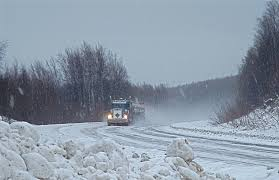 100 Ice Road Trucking TVs Ice Road Truckers No Just Alaskans Doing What Has To Be