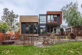 100 Elemental Seattle Element 3 Method Homes