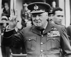 Winston Churchills Iron Curtain Speech Summary by 10 Of Winston Churchill U0027s Best Quotes Mental Floss