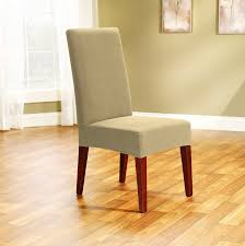 Stretchable Dining Chair Seat Covers Unique How To Make Room Ikea Chairs