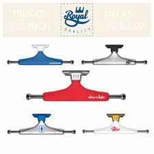 100 Buck Skate Trucks Online Shop Free Shipping Skateboard Truck Coolstep 50 Inch White