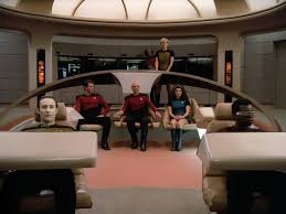 Star Trek Captains Chair by Bryan Fuller Tweets New Star Trek Series Captain U0027s Chair Page 7