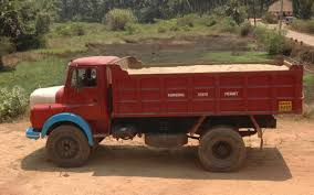 100 Sand Trucks For Sale To Cost Rs 3000 Per Truckload The Hindu