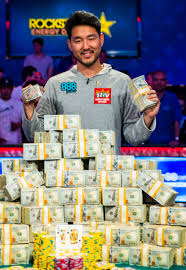 GALLERY 2018 World Series Of Poker Sports Galleries