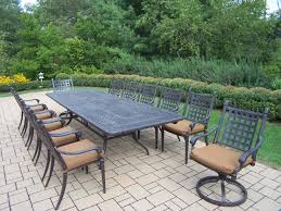 7 Piece Patio Dining Set Canada by Patio Dining Sets