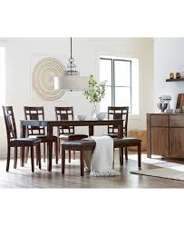 Delran Dining Room Furniture Collection Created For Macys 54 Reviews Main Image