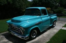 1957 Chevy Truck | Things That Rumble! | Pinterest | Cars, Chevy ... Rat Rod Or Hot 454 Powered 1957 Chevy Truck 2015 Redneck Things That Rumble Pinterest Cars File1957 Chevrolet 4400 Truckjpg Wikimedia Commons Cameo Pickup 283 V8 4 Bbl Fourspeed Youtube Stance Works Adams Rotors 57 1957chevy Pickup Hood Bump Give Away A Salt Flat Fury Cool Stepside Rentless Refinement Stock Photos Images Alamy Chop Top Yarils Customs 3100 Network The Trade Swapping Stre Hemmings Photo 69022774