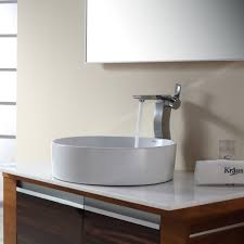 Home Depot Vessel Sink Mounting Ring by Ceramic Sink Combination Kraususa Com
