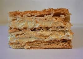pate feuillete pour mille feuille mille feuille vanille de la pâtisserie des rêves philippe