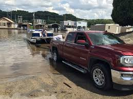 Cedar Rapids To Reopen Boat Ramps On Wednesday