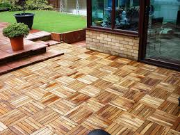 Kon Tiki Wood Deck Tiles by Patio Furniture Cover The Soil And Beautify Your Backyard Using