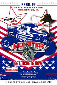 Monster Truck Nationals Tickets   MyRadioLink.com Monster Truck Nationals Return To Madison Wisc Extreme Video Carlisle 2017 Truckerplanet 2013 Not Your Average Show Big Toys Take Over The Bryce Jordan Center Centre Daily Times Raminator Mark Hall Classic Rollections Snips And Snails Puppy Dog Tales Lucas Oil Rock Sioux City 2015 Youtube Trucks Car Races Set This Week Sports Bolivarmonewscom